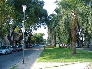 France Avenue (Rosario, Argentina)