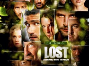 Mosaic of Lost