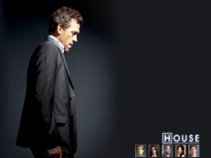 Gregory House (Hugh Laurie)