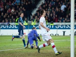 Lionel Messi (Switzerland vs Argentina; February 29, 2012)