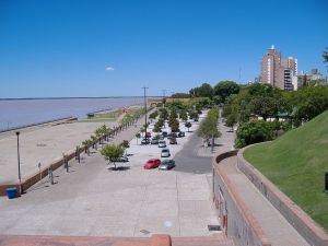 Spain Park (Rosario, Argentina)