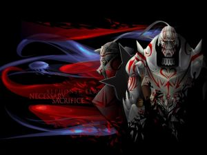Alphonse Elric, Fullmetal Alchemist