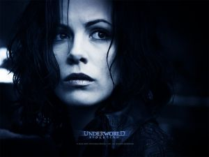 Selene (Underworld Evolution)