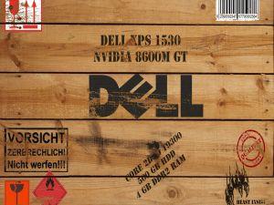 Dell Box