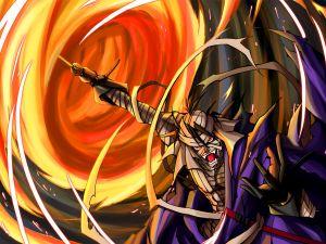 Makoto Shishio (Rurouni Kenshin)