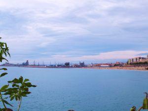 A distant port