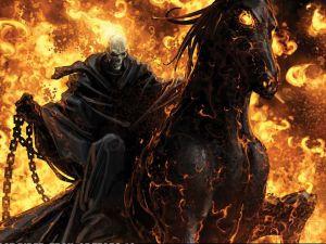 Ghost Rider (Marvel)