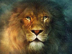 Aslan (Chronicles of Narnia)