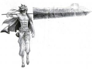 Sanosuke Sagara (Rurouni Kenshin)