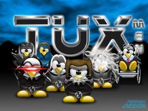 Tux Men