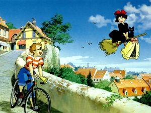 Hayao Miyazaki Wallpapers