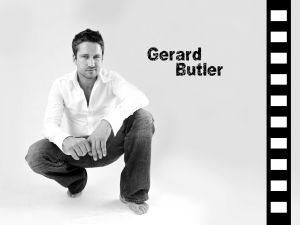 Gerard Butler