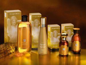 Alqvimia products