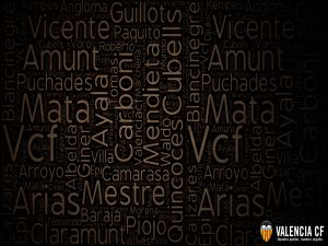 Valencia Cf Wallpapers Images Valencia Cf Page 2