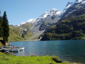 Engstlensee (Switzerland)
