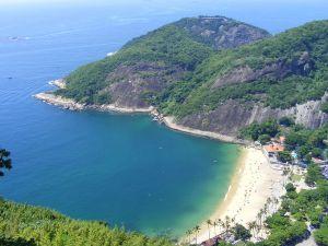 Red Beach (Rio de Janeiro, Brazil)
