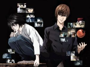 "Sequences of ""Death Note"""