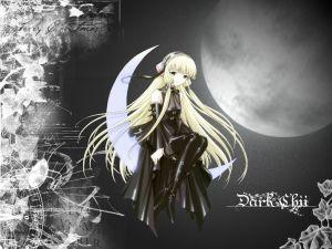 Dark Chii