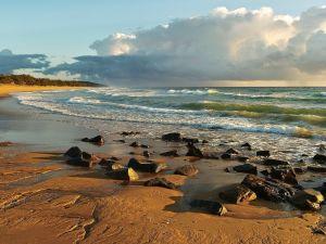 Bondi beach (Australia)