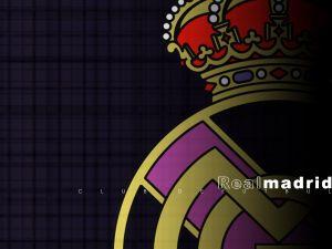 Shield of Real Madrid C.F.