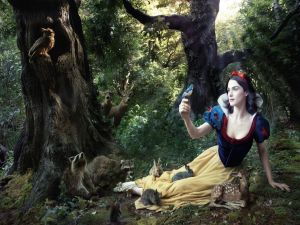 Rachel Weisz, Snow White