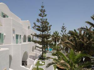 Daedalus hotel (Fira, Santorini, Greece)
