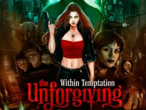 """The Unforgiving"", the fifth album by Within Temptation"