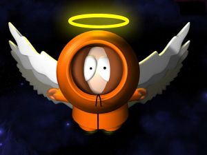 South Park, Kenny the angel