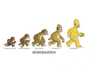 Homer Sapien