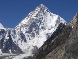 Broad Peak (Pakistan)