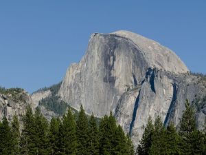 Half Dome (Yosemite National Park)
