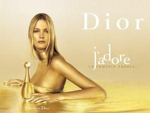 J'adore, Christian Dior