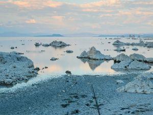 Mono Lake  (Mono Country, California, United States)