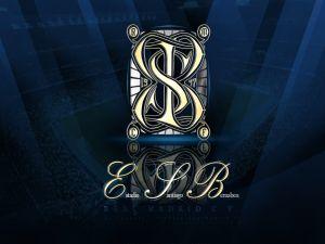 Badge of the Santiago Bernabeu Stadium