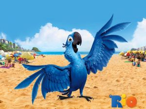 Blue (Rio)
