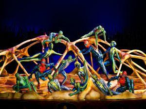 Amphibian men