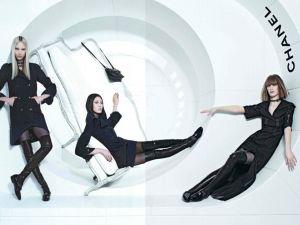 Models Chanel