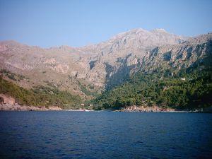 Puig Major, highest peak in Baleares