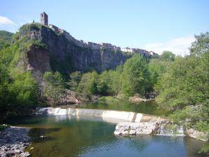 Castellfolit de la Roca (Catalonia)