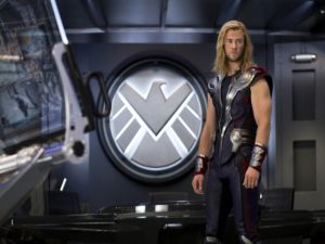 Thor (The Avengers)