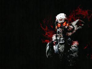 Helghast (Killzone)