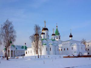 Spassky Monastery (Russia)