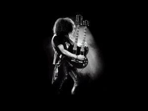 Guns n' Roses, Slash