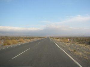 Tin Tin Road (Salta, Argentina)