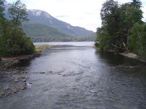 Chachin river