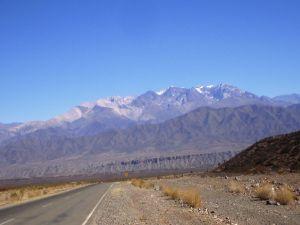 Nevado de Cachi (Argentina)
