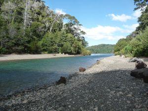Angostura Stream (Argentina)