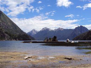 Lake Moreno, Bariloche, Argentina