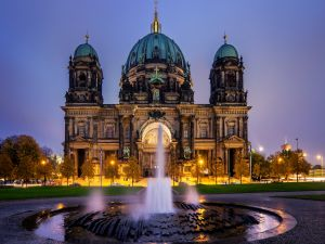 Berlin Cathedral (Germany)