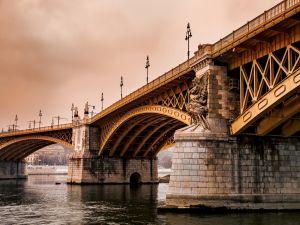 Margaret Bridge (Budapest)